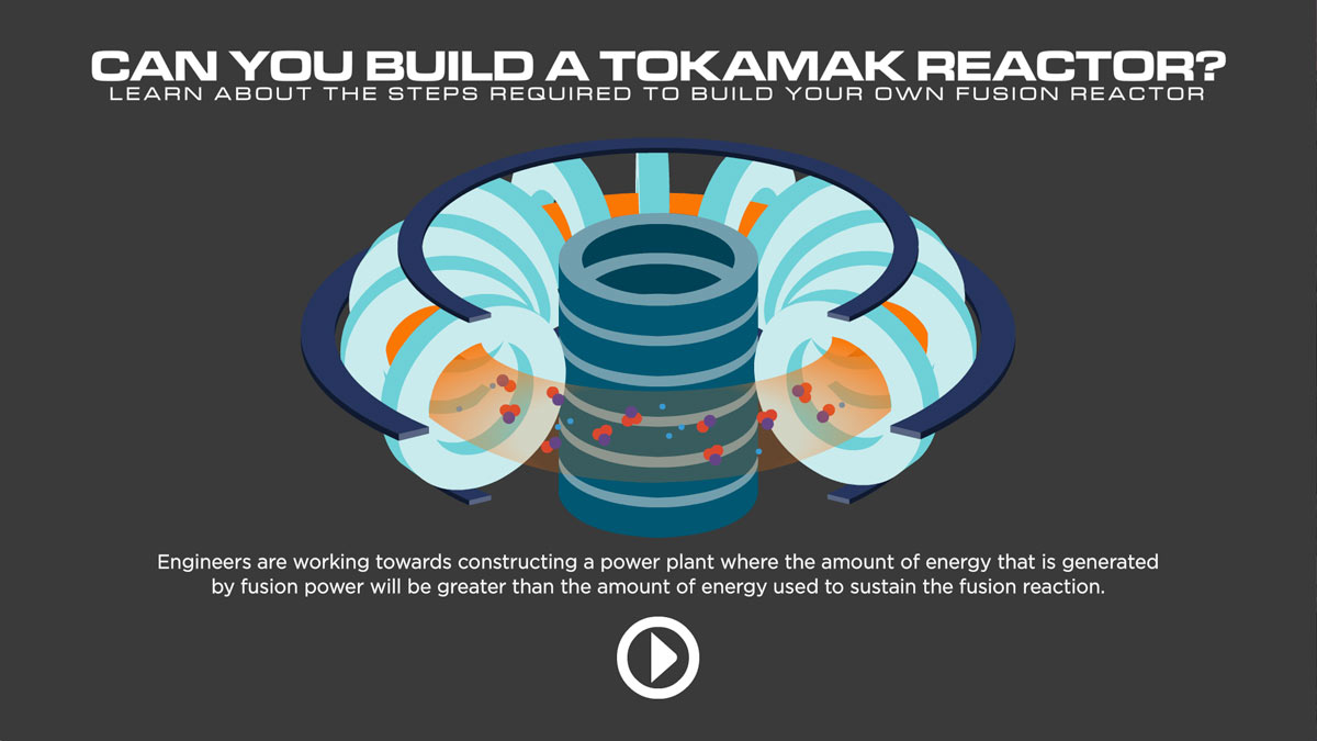 Interactive nuclear fusion tokamak touch screen exhibit nuclear fusion interactive pooptronica Image collections